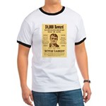Butch Cassidy Ringer T