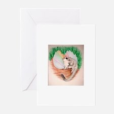 Baybe Love Greeting Cards (Pk of 10)