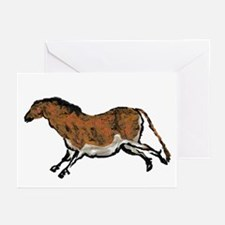 HorseCaveArt Greeting Cards (Pk of 10)