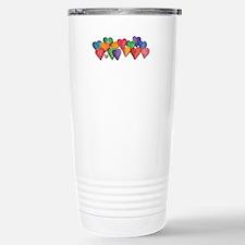 Heres My Heart Travel Mug