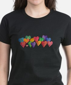 Heres My Heart T-Shirt