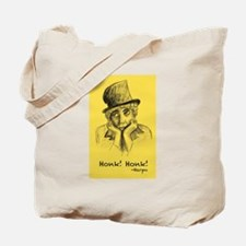 Harpo Marx Tote Bag