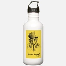 Harpo Marx Water Bottle