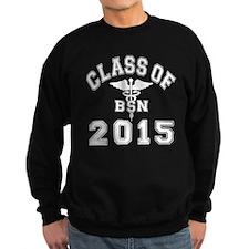 Class Of 2015 BSN Jumper Sweater