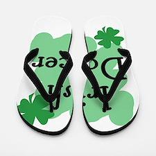 Irish Dancer Flip Flops