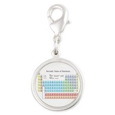 Periodic Table of Elements Charms