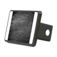 Slate wrinkle paper texture Hitch Cover