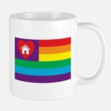 Pride Family Flag Mug