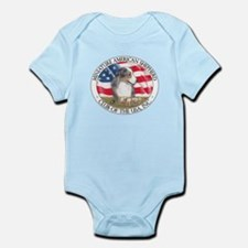 MASCUSA Logo Infant Bodysuit