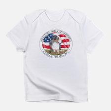 MASCUSA Logo Infant T-Shirt
