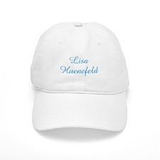 Lisa Huenefeld Baseball Cap