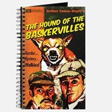 The Hound of the Baskervilles Journal