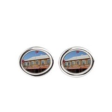 Trimingham Brothers Storefront Cufflinks