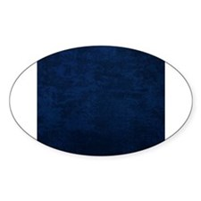 Blue fabric texture Decal