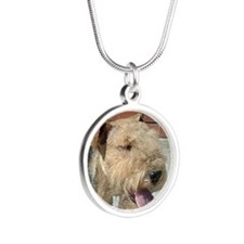 lakeland terrier Necklaces