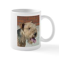 lakeland terrier Mugs