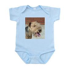lakeland terrier Body Suit