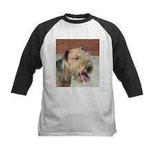lakeland terrier Baseball Jersey