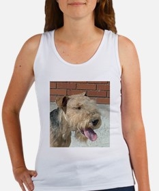 lakeland terrier Tank Top