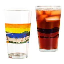 Napili Kai Drinking Glass