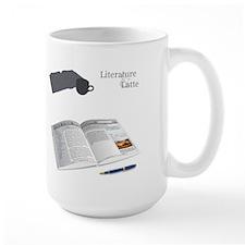 Scrivener Mugs