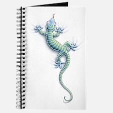 Hang On Gecko Journal