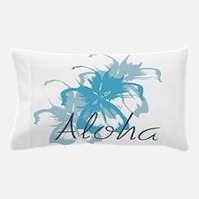 Aloha Floral Pillow Case