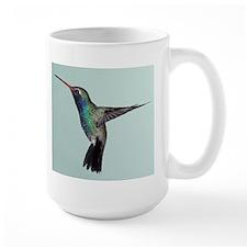 Birds On Mug