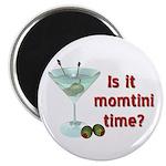 """Momtini 2.25"""" Magnet (100 pack)"""