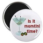 """Momtini 2.25"""" Magnet (10 pack)"""