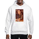 Paul Yaeger Architect Hooded Sweatshirt