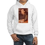 Paul Yaeger Architect Hooded Sweatshirt