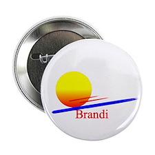 "Brandi 2.25"" Button (10 pack)"