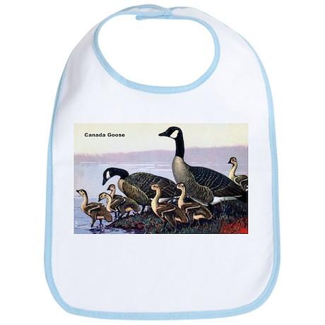Canadian Goose Bib