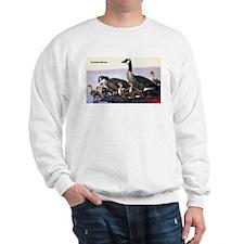 Canadian Goose (Front) Sweatshirt