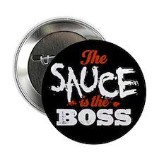 """Boss Sauce 2.25"""" Button"""