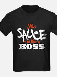 Boss Sauce T