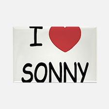 SONNY Magnets