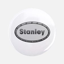 Stanley Metal Oval Big Button 100 Pack
