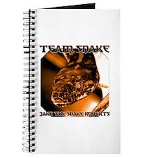 Team Snake Journal