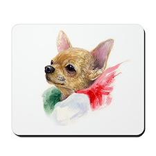 Chihuahuas Mousepad
