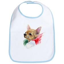 Chihuahuas Bib