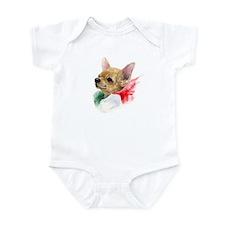 Chihuahuas Infant Bodysuit