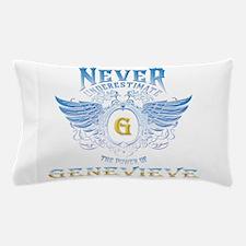 genevieve Pillow Case