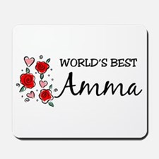 WB Mom [Tamil] Mousepad