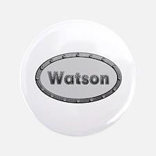 Watson Metal Oval Big Button