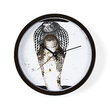 Jake Roberts Cobra Wall Clock