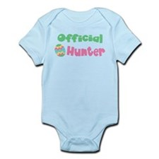 Official Egg Hunter! Girls Body Suit