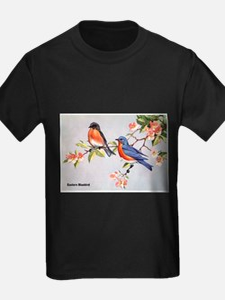 Eastern Bluebird Bird (Front) T