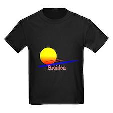 Braiden T